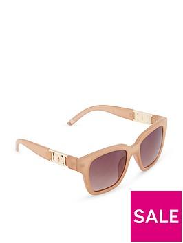 dune-london-gennoa-oversized-sunglasses-nude