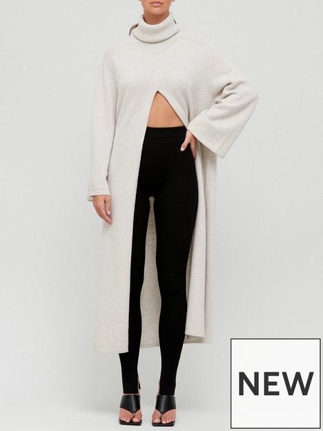 joseph-merino-wool-leggings-black