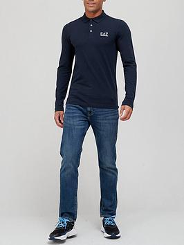 ea7-emporio-armani-core-idnbsplong-sleeve-polo-shirt-navynbsp