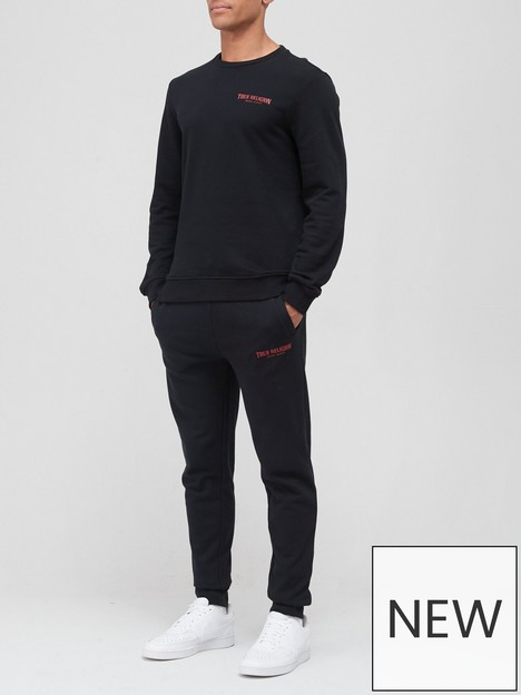 true-religion-arch-logo-sweatshirt-black