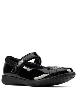 clarks-girls-etch-beam-strap-rainbow-school-shoes-blacknbsp