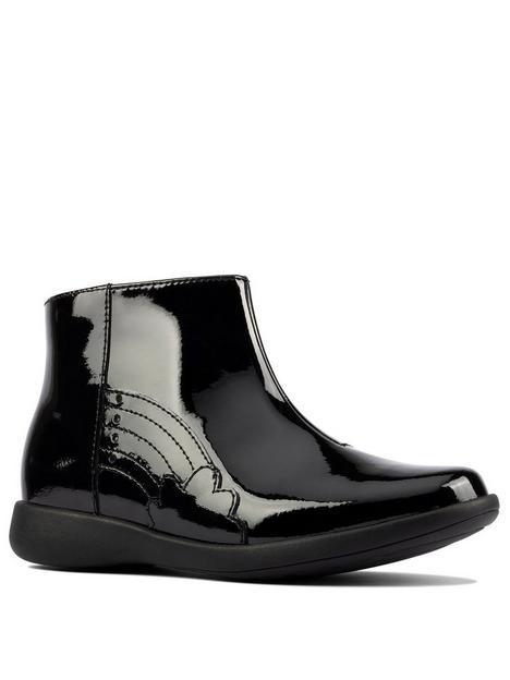 clarks-girls-etch-glow-light-up-ankle-school-boots-black