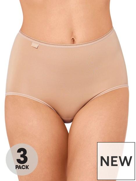 sloggi-3-pack-247-microfiber-hipster-nude