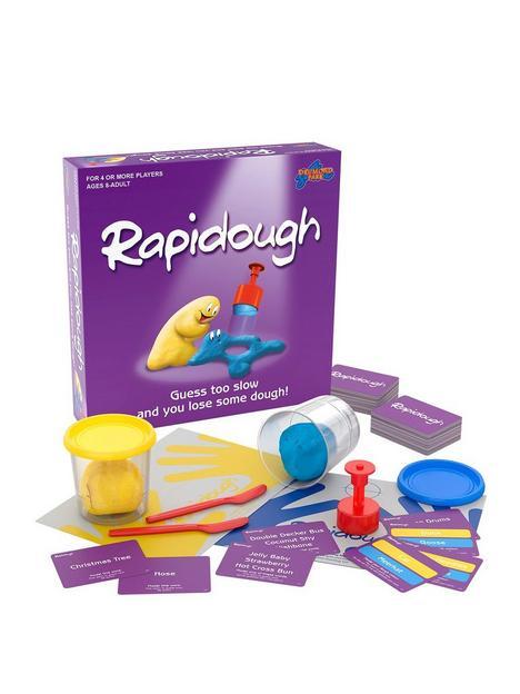 drumond-park-rapidough
