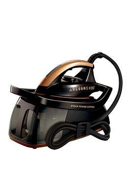 Russell Hobbs 26190 Steam Generator Iron, 2600 W, Black