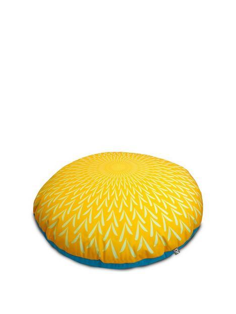 rucomfy-indooroutdoor-sunburst-floor-cushion