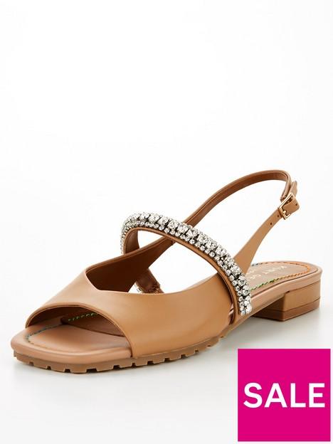 kurt-geiger-london-princely-sandal-flat-sandal-camel