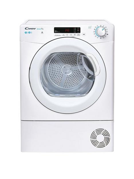 candy-smart-pro-csoe-c9dg-9kg-loadnbspcondenser-tumble-dryer-white