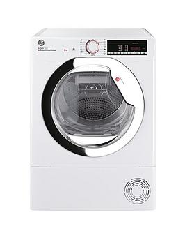 hoover-h-dry-300-hle-c9tce-80-9kg-condenser-tumble-dryernbspwith-wi-fi-connectivity-white