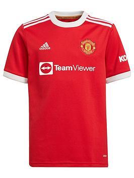 adidas-adidas-manchester-united-junior-2122-home-shirt