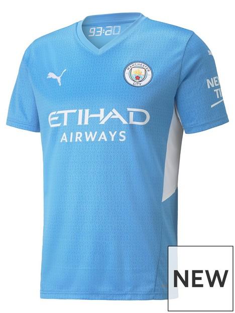 puma-puma-mens-manchester-city-2122-home-short-sleeved-shirt