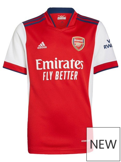 adidas-arsenal-junior-2021-home-shirt
