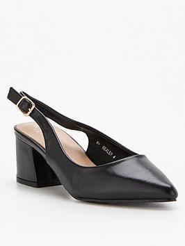 raid-bexley-wide-fit-heeled-shoes-black