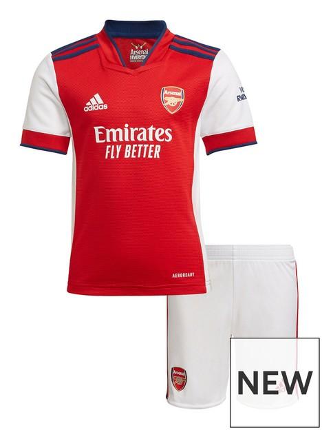 adidas-adidas-arsenal-infant-2021-home-mini-kit