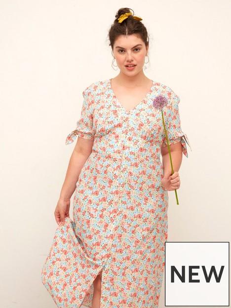 nobodys-child-plus-nobodys-child-plus-alexis-floral-midi-dress