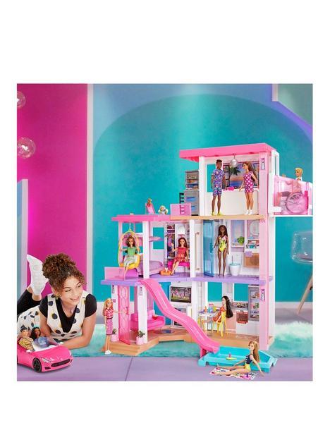 barbie-dreamhouse-playset