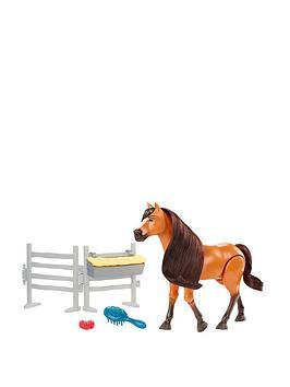 spirit-untamed-forever-free-spirit-horse-figure