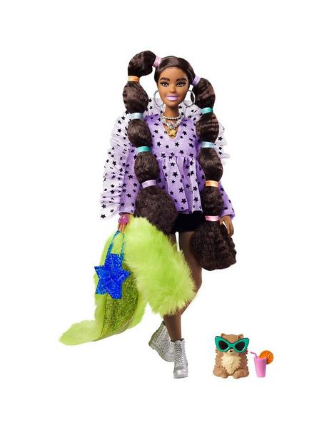 barbie-extra-doll-with-pigtails-and-bobble-hair-ties