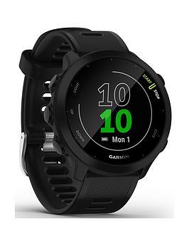 Garmin Forerunner 55 Gps Running Smartwatch