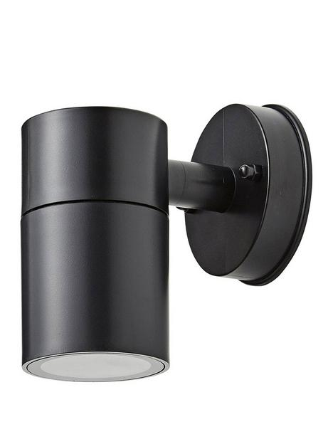 newham-1-light-up-or-down-wall-light-black