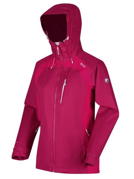 regatta-highton-waterproof-jacket-cerise