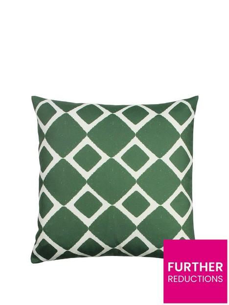 block-diamond-cushion