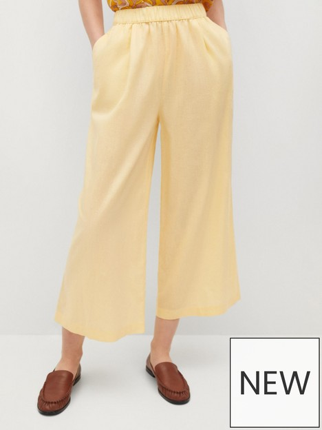 mango-wave-culotte-trousers