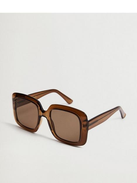 mango-mery-square-frame-sunglasses
