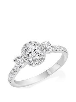 beaverbrooks-platinum-diamond-oval-cut-halo-three-stone-engagement-ring