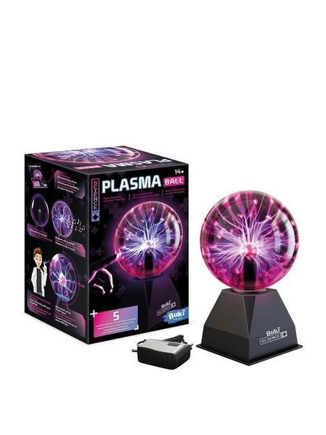 buki-plasma-ball
