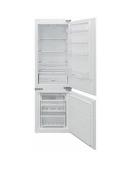 Candy Candy Bcbs 174 Ttk/N Integrated Fridge Freezer - Fridge Freezer Only Best Price, Cheapest Prices