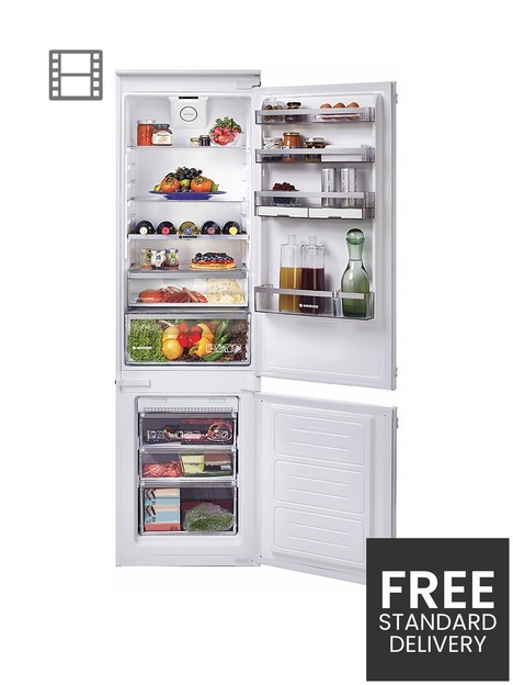 hoover-bhbf-182-nuk-integrated-frost-free-fridge-freezer