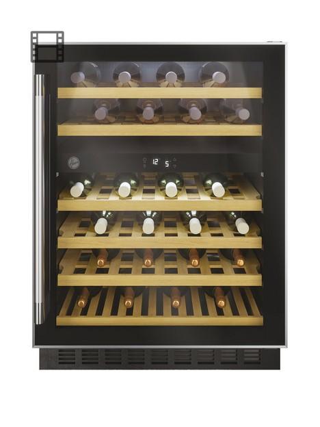 hoover-hwcb-60-ukn-60-cm-wine-cooler