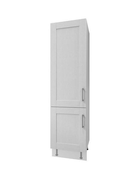 manor-interiors-newark-white-tall-larder-unit-600mm-left-hand-hinged