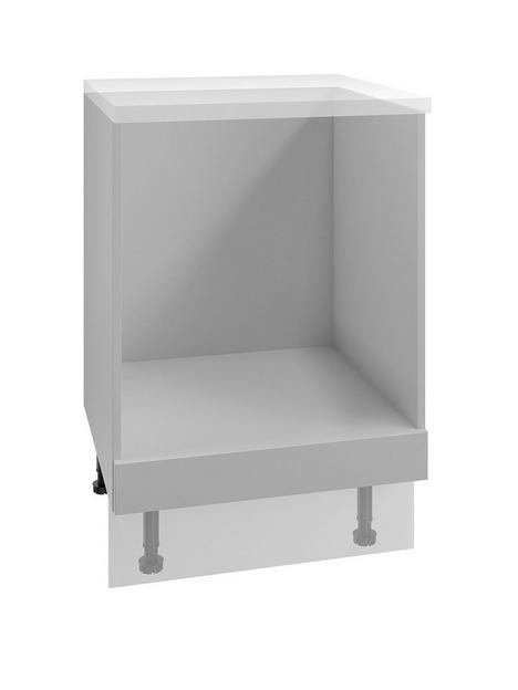 manor-interiors-linea-light-grey-base-oven-housing-unit-600mm