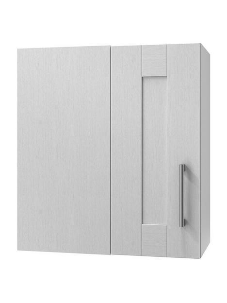 manor-interiors-newark-white-wall-corner-unit-300mm-door-left-hand-hinged