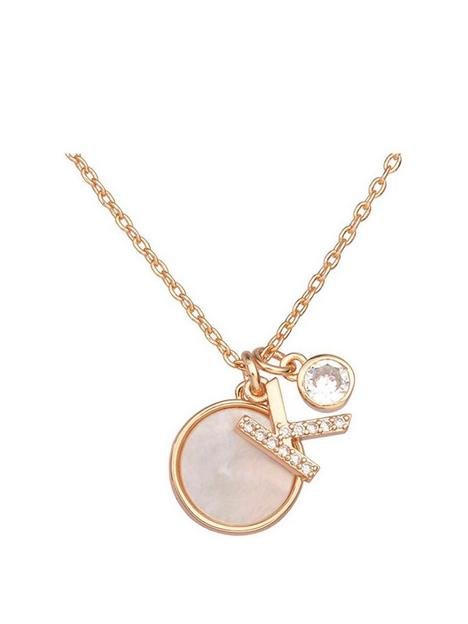 treat-republic-treat-republic-initial-necklace-with-mother-of-pearl-and-swarowski-crystal-rose-gold