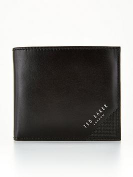 ted-baker-leather-bifold-wallet-black
