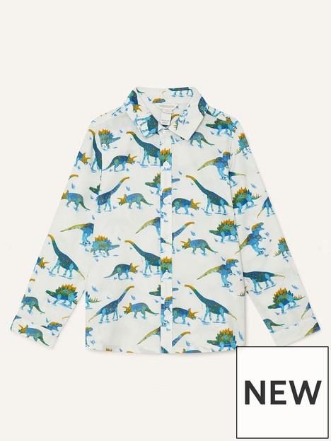 monsoon-boys-dinosaur-long-sleeve-shirt-ivory
