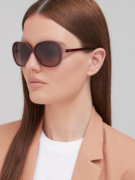 ted-baker-rios-square-sunglasses-burgundy
