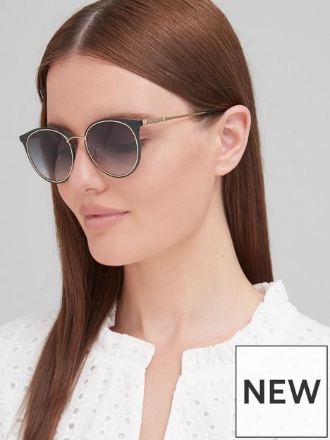 ted-baker-neva-round-sunglasses-green