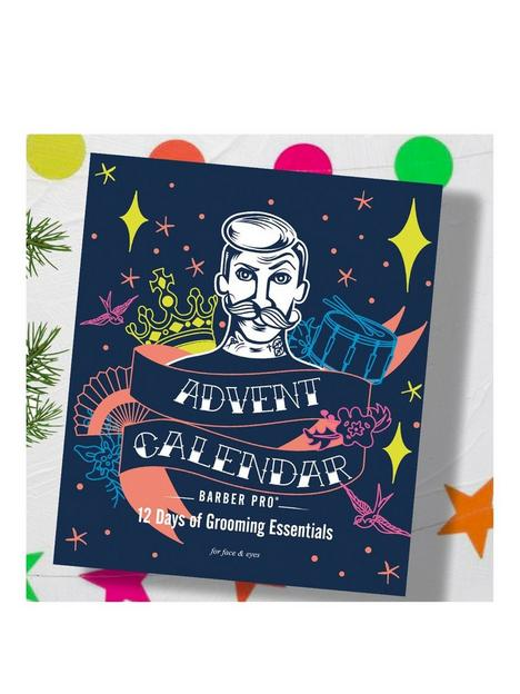 beauty-pro-barber-pro-12-days-of-grooming-essentials-advent-calendar