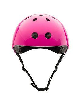 Xootz Xootz Unisex-Youth Kids Bike Helmet For Bmx, Skateboard, Scooter Or Roller Blading, Pink, Extra Small