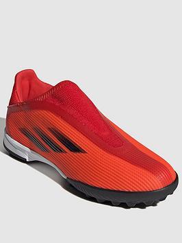 adidas-adidas-junior-x-laceless-speed-form3-astro-turf-football-boot