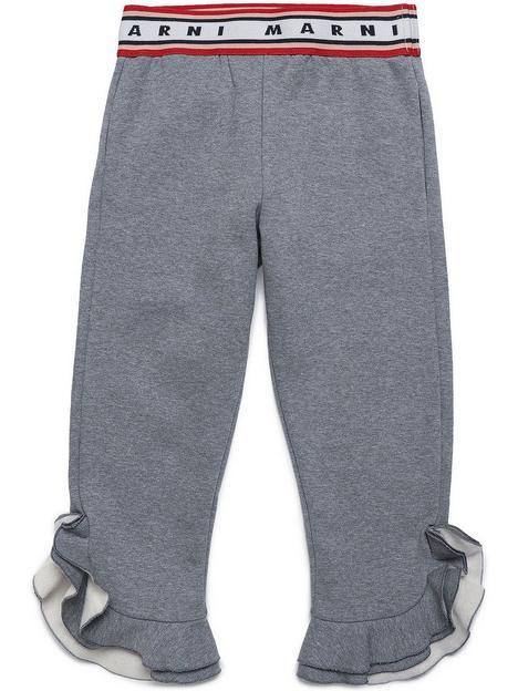 marni-youth-logo-waist-band-frilled-tracksuit-bottom-grey