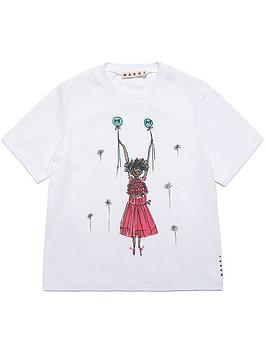marni-youth-balloon-motif-t-shirt-white