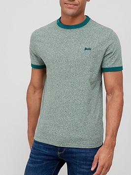 superdry-vintage-ringer-t-shirt-green