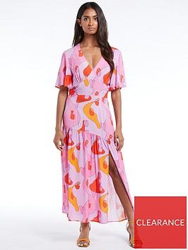 never-fully-dressed-pink-clover-dress