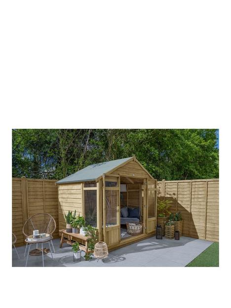 forest-forest-8x6ft-oakley-summerhouse-overlap-pressure-treated