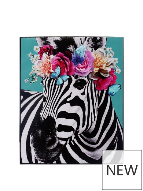 arthouse-zebra-canvas